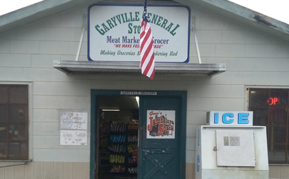 Garyville General Store Andouille Trail