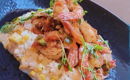 Santos Restaurant Andouille Trail