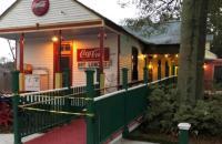 Crevasse Restaurant