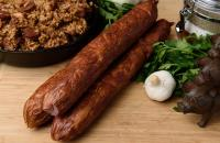 Jacob's World Famous Andouille on Louisiana's River Parishes